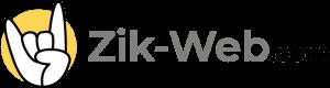 Logo zik-web.com